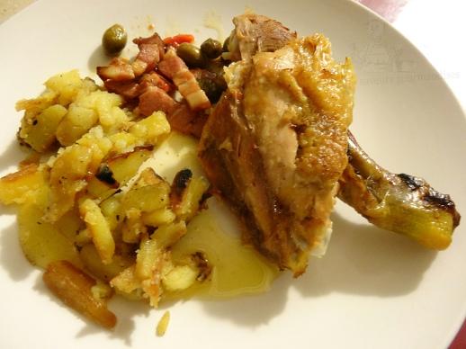 poulet-calvi