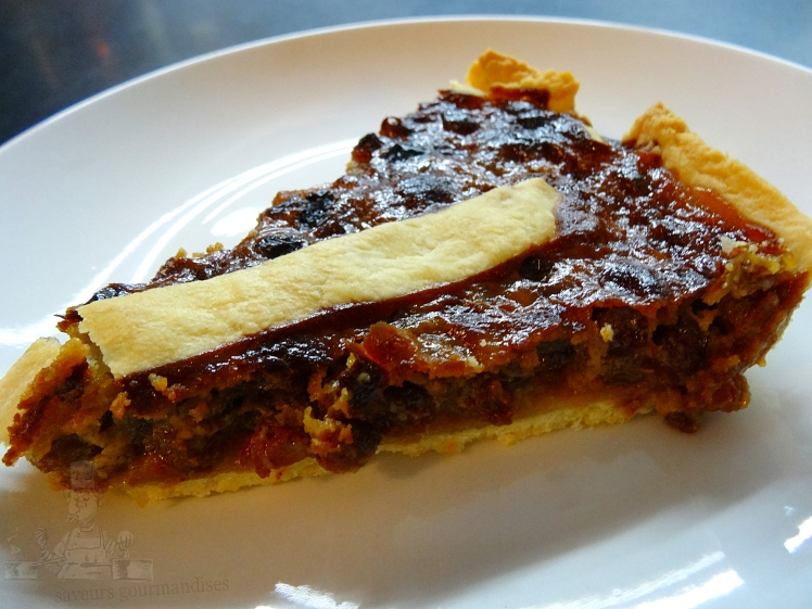 tarte au raisin quebec 1.JPG