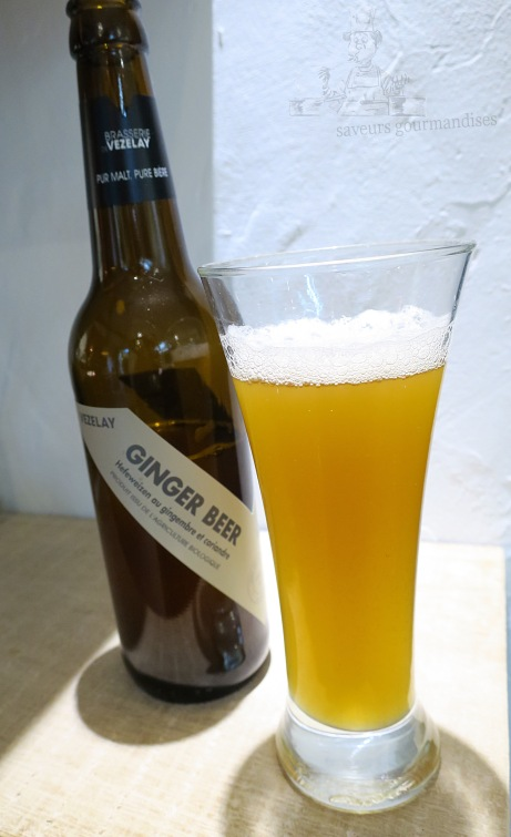 Ginger Beer Bio 2