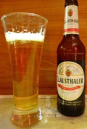 Clausthaler Classic Premium Alkoholfrei 1