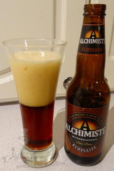 L_Alchimiste Écossaise