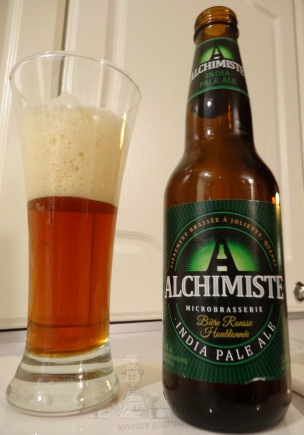 L_Alchimiste India Pale Ale