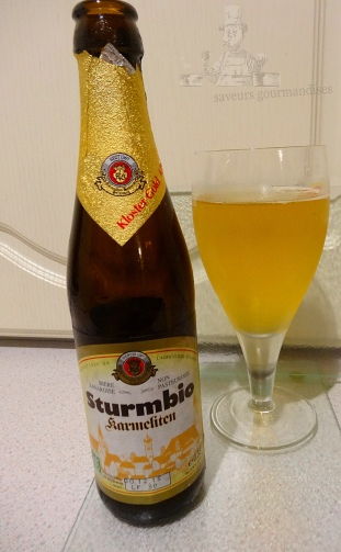 Sturmbio