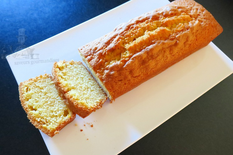 cake aux clémentines 3