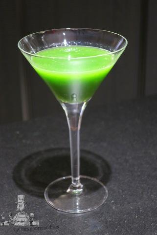 saint patrick cocktail